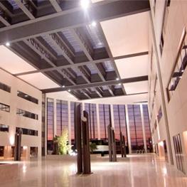 LEVITEC, edificios de oficinas