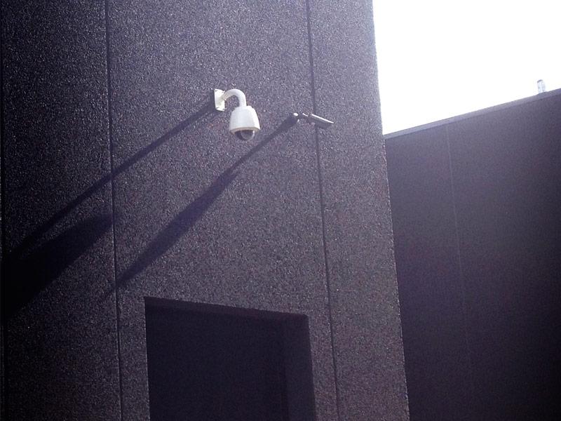 LEVITEC. sistema de grabación