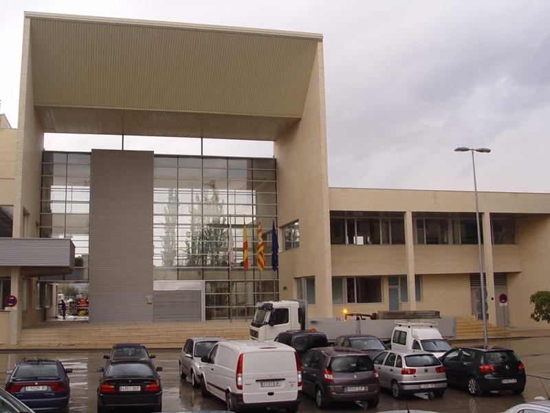 Ayuntamiento de Cuarte de Huerva - LEVITEC